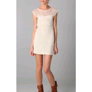 Free People | Starlight Bodycon Mini Dress